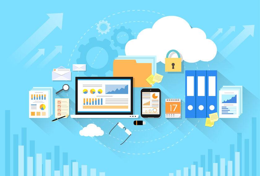 Custom Cloud-Based Tracking Applications