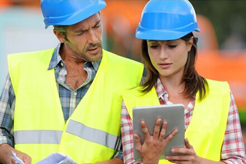 Give your field inspectors an easy-to-use tool with Davis Bacon Compliance Software